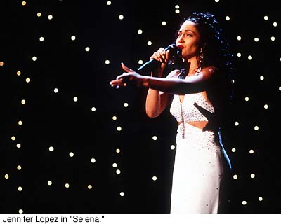 Selena on Selena Fue Una Cantante De M  Sica Tejana  Yo O   A Selena Por Primera