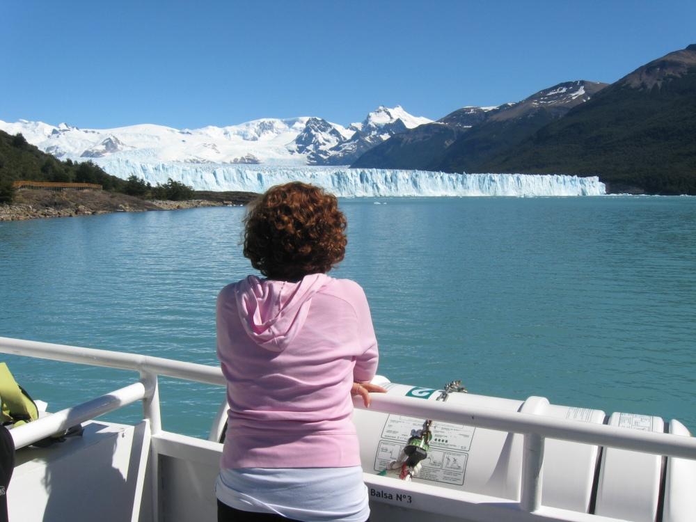 La Patagonia Argentina (1/2)