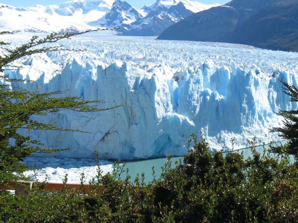 La Patagonia Argentina (2/2)