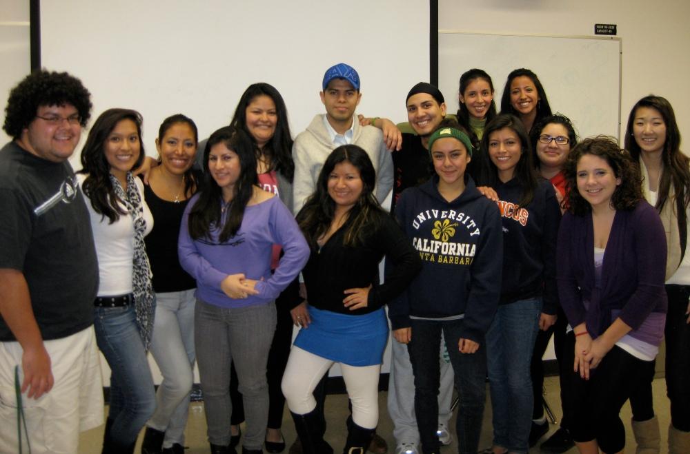 George Mason University: septiembre-diciembre 2011
